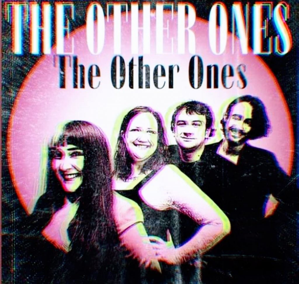 The Other Ones,The Other Ones from soon to be released The Other Ones – Single Review 💜